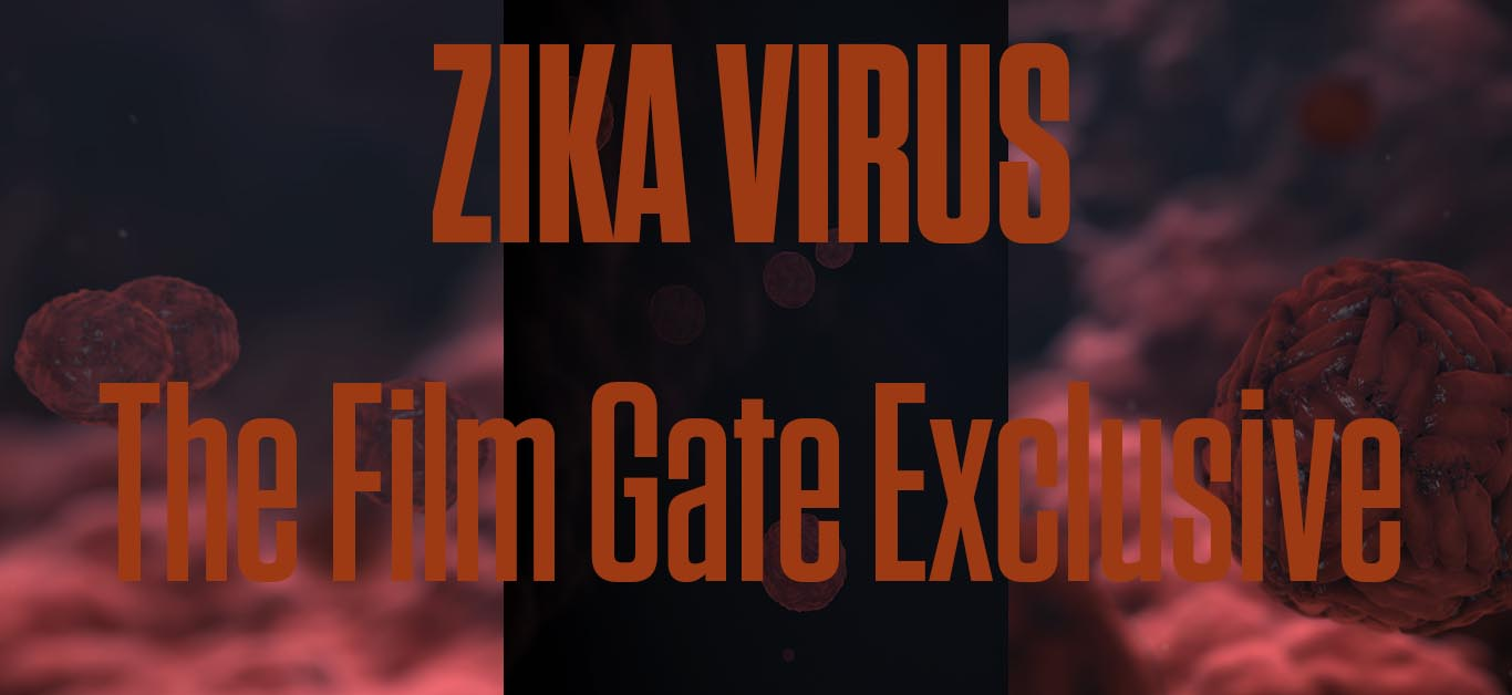 Zika Virus Stock